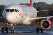 EI-DEO - Virgin Atlantic Airbus A320 aircraft