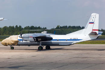 RF-26271 - Russia - Federal Border Guard Service Antonov An-26 (all models)