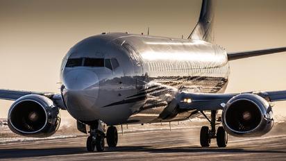 N802TJ - Swiftair Boeing 737-400
