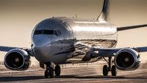 N802TJ - Swiftair Boeing 737-400 aircraft
