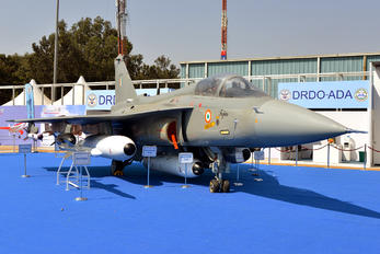 KH-2002 - India - Air Force Hindustan Tejas