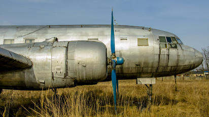- - Poland - Air Force Ilyushin Il-14 (all models)