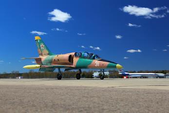 31 - Russia - Air Force Aero L-39 Albatros
