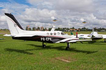 PR-EPR - Private Cessna 340