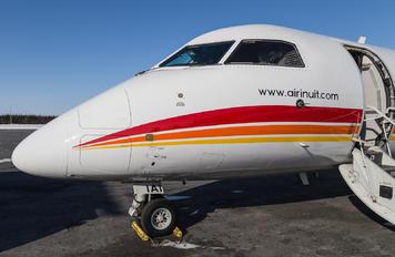 C-FIAI - Air Inuit de Havilland Canada DHC-8-300Q Dash 8