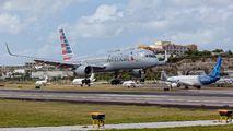 N942UW - American Airlines Boeing 757-200 aircraft