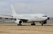 ZZ331 - Royal Air Force Airbus Voyager KC.2 aircraft
