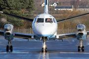 G-LGNA - FlyBe - Loganair SAAB 340 aircraft