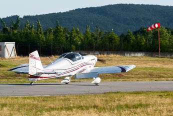 EC-XHC - Private Vans RV-7