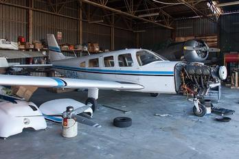I-OMGA - Private Piper PA-32 Saratoga