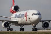 PH-MCR - Martinair Cargo McDonnell Douglas MD-11F aircraft