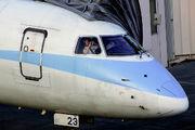 B-16823 - Mandarin Airlines Embraer ERJ-190 (190-100) aircraft