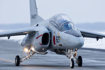 06-5627 - Japan - Air Self Defence Force Kawasaki T-4