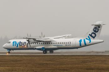 OH-ATI - FlyBe Nordic ATR 72 (all models)