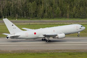 87-3601 - Japan - Air Self Defence Force Boeing KC-767J aircraft