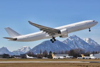 CS-TRI - Hi Fly Airbus A330-300