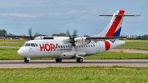F-GVZB - Air France - Hop! ATR 42 (all models) aircraft