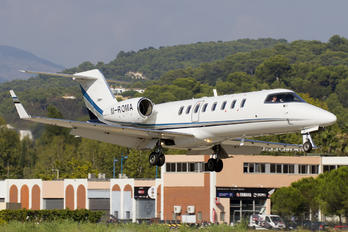 M-ROMA - Private Learjet 45