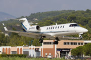 M-ROMA - Private Learjet 45 aircraft
