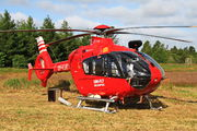 OY-HJR - Uni-Fly Eurocopter EC135 (all models) aircraft