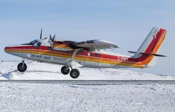 C-FAIY - Air Inuit de Havilland Canada DHC-6 Twin Otter
