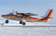 C-FAIY - Air Inuit de Havilland Canada DHC-6 Twin Otter aircraft