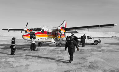 C-FAIY - Air Inuit de Havilland Canada DHC-6 Twin Otter