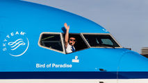 PH-BGO - KLM Boeing 737-700 aircraft