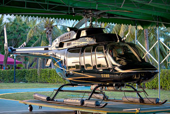 B-7629 - Private Bell 407