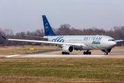 EI-DIR - Alitalia Airbus A330-200 aircraft