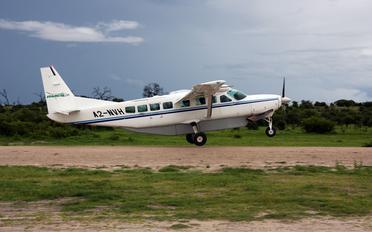 A2-NVH - Mack Air Cessna 208 Caravan