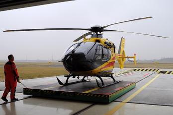SP-HXD - Polish Medical Air Rescue - Lotnicze Pogotowie Ratunkowe Eurocopter EC135 (all models)