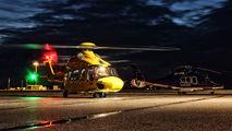 PH-NHU - NHV - Noordzee Helikopters Vlaanderen Eurocopter EC175 aircraft