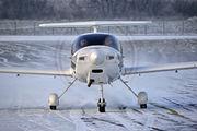 SP-KEC - Private Diamond DA 20 Katana aircraft