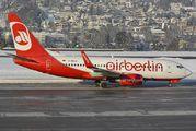 D-ABLA - Air Berlin Boeing 737-700 aircraft