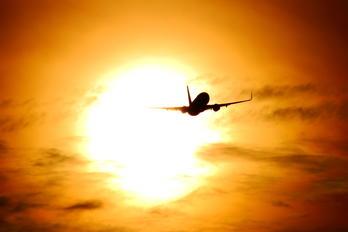 JA804X - Solaseed Air - Skynet Asia Airways Boeing 737-800