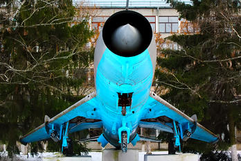 03 - Ukraine - Air Force Sukhoi Su-7BKL