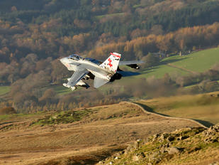 ZA600 - Royal Air Force Panavia Tornado GR.4 / 4A