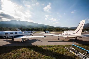 D-EMBZ - Private Piper PA-46 Malibu Meridian / Jetprop DLX
