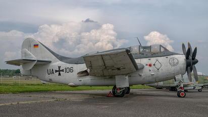 UA+106 - Germany - Navy Fairey Gannet AS.4
