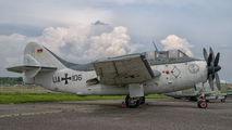 UA+106 - Germany - Navy Fairey Gannet AS.4 aircraft