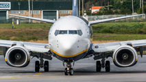 EI-EKJ - Ryanair Boeing 737-800 aircraft