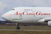 OM-ACG - Air Cargo Global Boeing 747-400BCF, SF, BDSF aircraft