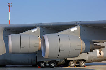 86-0020 - USA - Air Force Lockheed C-5M Super Galaxy