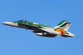 164899 - USA - Navy McDonnell Douglas F/A-18C Hornet
