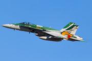 164899 - USA - Navy McDonnell Douglas F/A-18C Hornet aircraft