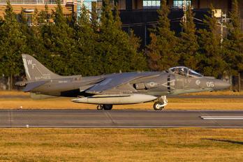 165419 - USA - Marine Corps McDonnell Douglas AV-8B Harrier II