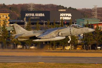 165584 - USA - Marine Corps McDonnell Douglas AV-8B Harrier II