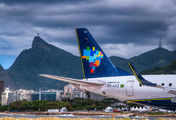 PR-AXZ - Azul Linhas Aéreas Embraer ERJ-195 (190-200) aircraft