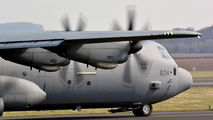 130604 - Canada - Air Force Lockheed CC-130J Hercules aircraft